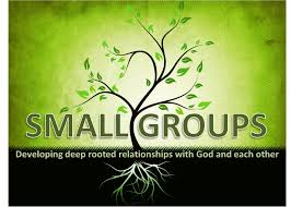 Church Home Group Studies