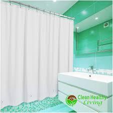 shower curtain liner white shower curtain off white washing plastic shower liner