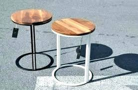 round metal table legs full size of metal tables legs side table round wood coffee