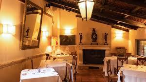 l archeologia in rome restaurant