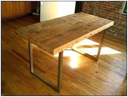 unfinished rectangular wood table tops shocking hardwood decorating ideas 10