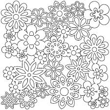 crafters workshop 12 x 12 plastic template flowers d 2011042203250124~6446724w crafters workshop 12\
