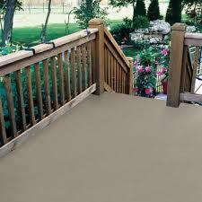 deck floor coverings it well