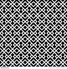 Abstract Art Black And White Patterns Abstract Art Deco Black White Luxury Decor Pattern