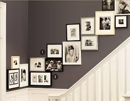Do you have a family wall in your home? Which photos do your cherish the  most?