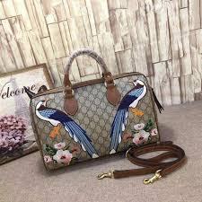 gucci 409527. gucci garden the souvenir collection birds and flower 409527 9
