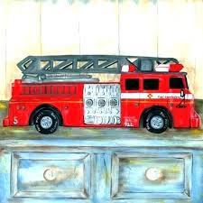 fire truck decor fire truck room accessories fire truck room accessories fire truck room decor firetruck fire truck