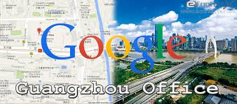 google office contact. google street view guangzhou office contact