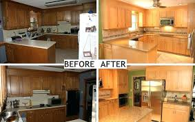 reface your kitchen cabinets refaced cabinet diy refacing ideas