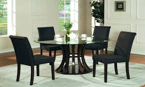 48 inch glass table top square glass table and chairs tags cool top kitchen picture on 48 inch glass table top