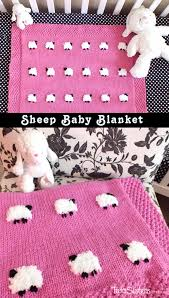 diy gifts for babies diy sheep baby blanket best diy gift ideas for baby
