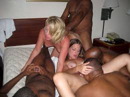 Cheating orgy free video