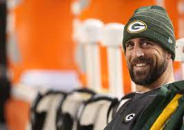 Aaron Rodgers Says He'll Figure Out ...