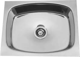 Dolphin 24 X 18 X 9 Kitchen Sink Price In India Buy Dolphin 24 X