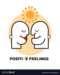 Positive Graphic Design Graphic Design Of Positive Feeling