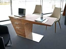 office desk walnut. Walnut Office Desk Contemporary Desks Angel Study In  Lyndon Corner