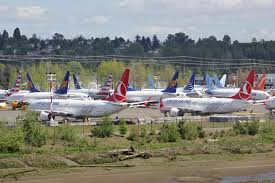 Boeing 737 Max Groundings Wikipedia