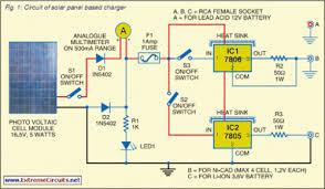 solar panel based charger and small led lamp eeweb community Solar Circuit Diagram solar panel based charger circuit diagram solar inverter circuit diagram