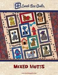 MIXED MUTTS CLASSIC SERIES DIGITAL DOWNLOAD QUILT PATTERN, From ... & Image is loading MIXED-MUTTS-CLASSIC-SERIES-DIGITAL-DOWNLOAD-QUILT-PATTERN- Adamdwight.com