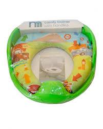 Disney Cars Kids Padded Toilet Seat Soft Potty Training Toilet