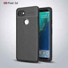 google pixel 2 xl soft leather case
