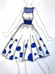 Dress Sketch By Arnestalt On Deviantart