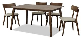 Loto Dining Table Set C 14 Furniture Home Décor Fortytwo
