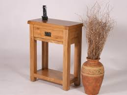 small hall table with drawers. Drawers New Ideas Small Hall Table With Oak Console Tables