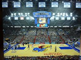 Ku Basketball Seating Chart Basketball Print Ku Basketball University Of Kansas