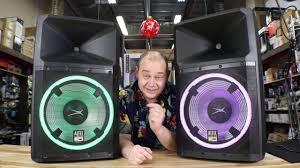 355 - Altec Lansing VS4121 2.1 Speaker System by 3DGAMEMAN