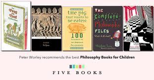Philosophical books for teens