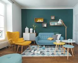 Modest Retro Living Room Furniture With Room