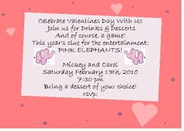 valentines party invitations inexpensive valentines day party invitations