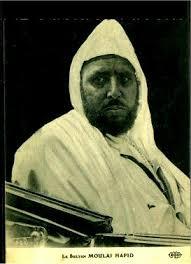 Franc maçonnerie Maroc : Moulay Hafid sultan et Franc-maçon ... - Pho-Maroc.Perso.MoulayHafidPortrait