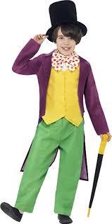 Roald Dahl Height Chart Amazon Com Boys Book Week Fancy Dress Kids Outfit Roald