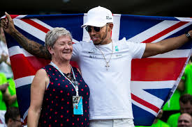 He is from stevenage, england and was lewis carl davidson hamilton on january 7, 1985. Lewis Hamilton Who Are His Parents What Is His Net Worth