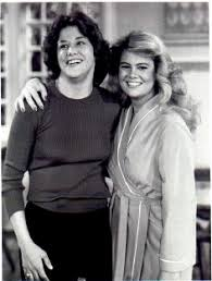 "Geri Jewell talks about ""Facts of Life"" co-star Lisa Welchel who played her  cousin Blair on the sitcom"