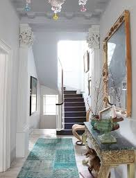 gray overdyed rug entry foyer how to find runner rugs for hallway on rugs style door