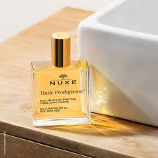 Dry Oil Huile <b>Prodigieuse</b>® - Spray Bottle - <b>Multi</b>-<b>purpose</b> Dry oil ...
