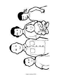 Small Picture Family Coloring Pages Az Coloring Pages Descendants Coloring Book
