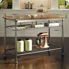 kitchen island cart industrial. Medium Size Of Industrial Kitchen Island Cart New Modern Best Narrow Ideas Stores Table With Seating