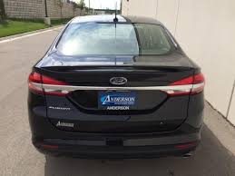 2018 ford fusion. contemporary ford new 2018 ford fusion s fwd 4dr car for sale in st joseph mo and ford fusion