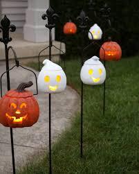... Halloween Pathway Lights, ...