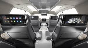 2018 lincoln navigator redesign. exellent redesign 2017 lincoln navigator concept interior  rear for 2018 lincoln navigator redesign n