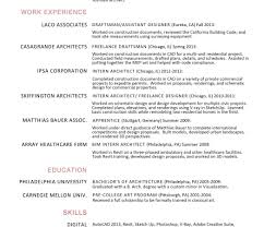 Bunch Ideas Of Splendid Example Of Construction Resume Magnificent