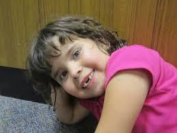 STATEN ISLAND, N.Y. -- Amanda Nunez celebrates her 6th birthday next month. - 11206565-large