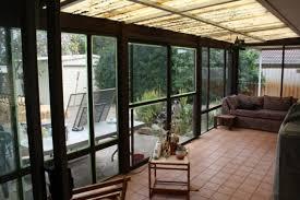 Sunrooms Australia Glass screen enclosures Sunrooms Australia