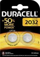 <b>Duracell</b> 2xCR2032 DSN – купить аккумулятор (батарейку ...