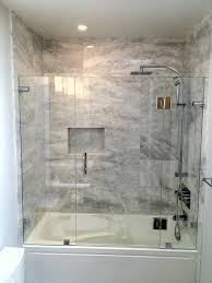 excellent bathtub enclosures shower doors toronto regarding glass motivate tub and in addition to 13