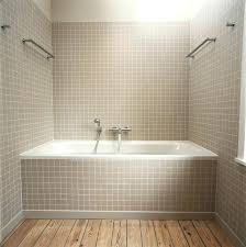 better how to tile a tub surround h2841574 bathtub tile surround height